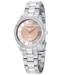 Stuhrling Vogue Ladies Watch Model 750L.05