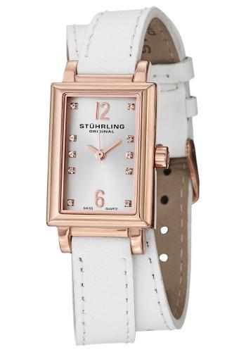 Stuhrling Paris Watch Set Ladies Watch Model 810.SET.03