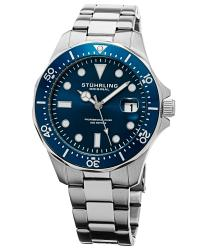 Stuhrling Aquadiver Men's Watch Model: 824.02