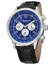 Stuhrling Monaco Men's Watch Model 858L.02