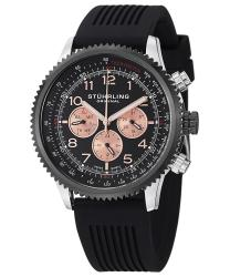 Stuhrling Monaco Men's Watch Model 858R.02