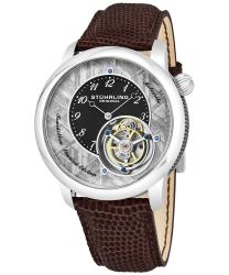 Stuhrling Tourbillon Men's Watch Model 880.01