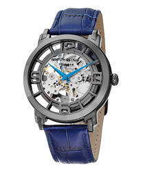 Stuhrling Skeleton Men's Watch Model: GP12897