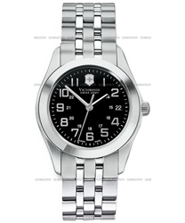 Swiss Army Alliance Men's Watch Model 241046
