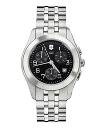 Swiss Army Alliance Mens Watch Model 241049