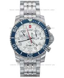 Swiss Army Maverick Men's Watch Model 241051
