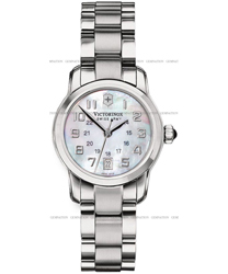 Swiss Army Vivante Ladies Watch Model 241055