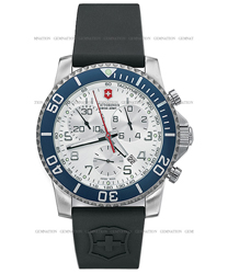 Swiss Army Maverick Mens Watch Model 241087