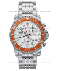 Swiss Army Maverick Men's Watch Model 241088