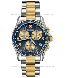 Swiss Army Chrono Classic Mens Watch Model 241123