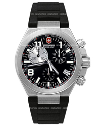 Swiss Army Convoy Mens Watch Model 241157