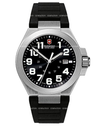 Swiss Army Convoy Men's Watch Model 241162