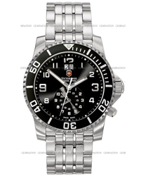 Swiss Army Maverick Mens Wristwatch