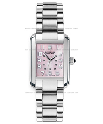 Swiss Army Vivante Ladies Wristwatch