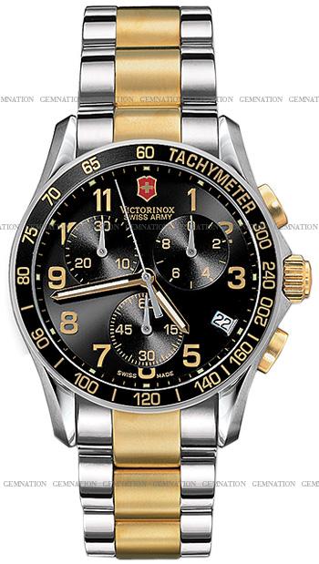 Swiss Army Chrono Classic Men s Watch Model  241170 93b0ee7231