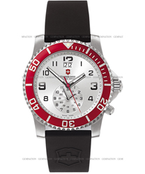 Swiss Army Maverick Mens Wristwatch Model: 241177