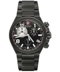 Swiss Army Convoy Mens Watch Model 241255