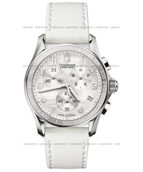 Swiss Army Chrono Classic Ladies Wristwatch