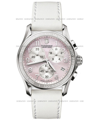 Swiss Army Chrono Classic Ladies Watch Model 241257