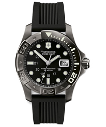 Swiss Army Dive Master 500 Mens Wristwatch Model: 241263