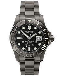 Swiss Army Dive Master 500 Men's Watch Model 241264