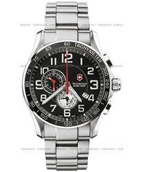 Swiss Army Chrono Classic Men's Watch Model 241280