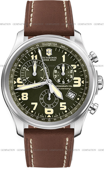 Swiss Army Infantry Men's Watch Model 241287