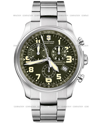 Swiss Army Infantry Mens Wristwatch