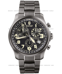 Swiss Army Infantry Men's Watch Model 241289