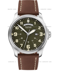 Swiss Army Infantry Men's Watch Model 241290