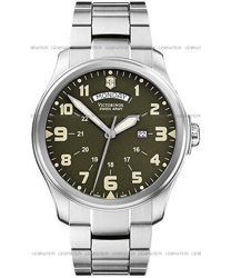 Swiss Army Infantry Men's Watch Model: 241291