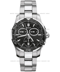 Swiss Army Alliance Sport Men's Watch Model 241302