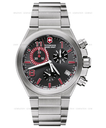 Swiss Army Convoy Men's Watch Model 241317
