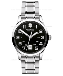 Swiss Army Alliance Mens Wristwatch Model: 241322
