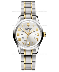 Swiss Army Alliance Ladies Watch Model 241326