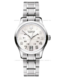 Swiss Army Alliance Ladies Watch Model 241327