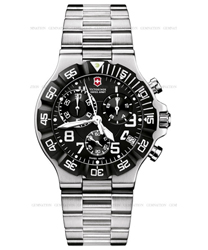 Swiss Army Summit XLT Men's Watch Model 241337
