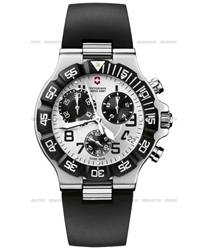 Swiss Army Summit XLT Mens Watch Model 241338