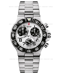 Swiss Army Summit XLT Mens Watch Model 241339