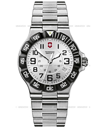 Swiss Army Summit XLT Mens Wristwatch