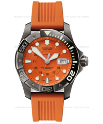 Swiss Army Dive Master 500   Model: 241354