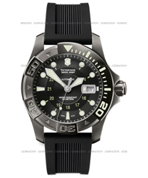 Swiss Army Dive Master 500 Men's Watch Model 241355
