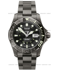 Swiss Army Dive Master 500 Men's Watch Model 241356