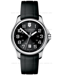 Swiss Army Officers Mens Watch Model 241357