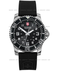 Swiss Army Maverick Mens Watch Model 24135
