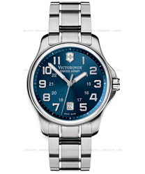 Swiss Army Officers Mens Watch Model 241360