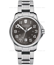 Swiss Army Officers Mens Watch Model 241361