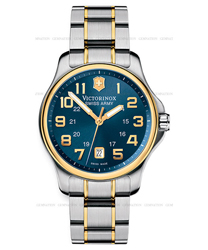 Swiss Army Officers Men's Watch Model 241363