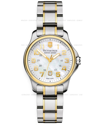 Swiss Army Officers Ladies Watch Model: 241364