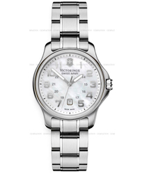 Swiss Army Officers Ladies Wristwatch